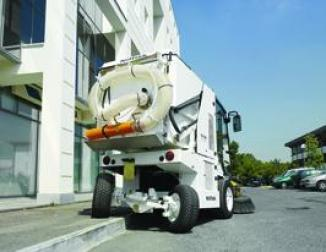 Road Sweepers